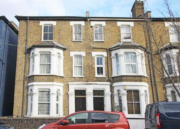 Thumbnail 1 bed flat for sale in Railway Arches, Macfarlane Road, London