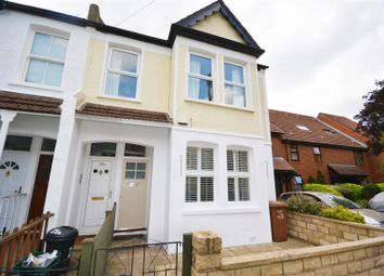 Thumbnail 2 bed flat for sale in Clarendon Road, Colliers Wood, London