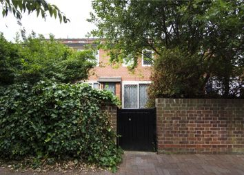 Thumbnail 3 bed terraced house for sale in Approach Close, London
