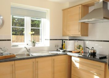 "Thumbnail 1 bed property for sale in ""Apartment Number 33"" at St. Marys Court, St. Marys Street, Bridgnorth"