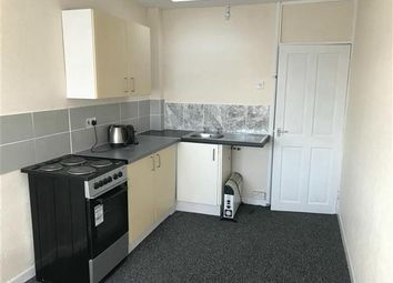 Thumbnail 1 bed flat to rent in Heath End Road, Nuneaton