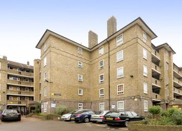 Thumbnail 2 bed flat for sale in Montcalm House, Isle Of Dogs