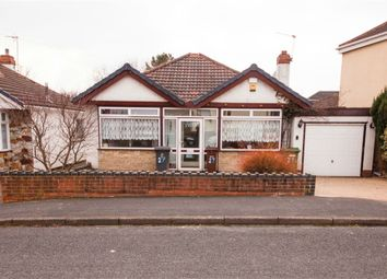 Thumbnail 2 bed detached bungalow for sale in Marshall Road, Willenhall, West Midlands