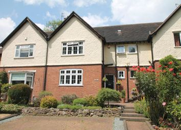 Thumbnail 3 bed terraced house to rent in Carless Avenue, Harborne, Birmingham