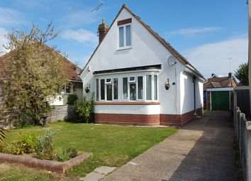 Thumbnail 3 bed detached bungalow for sale in Roydon Way, Frinton-On-Sea