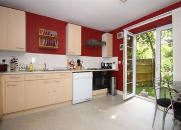 Thumbnail 2 bed flat to rent in Belton Road, Berkhamsted