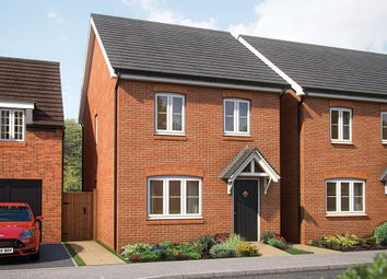 """2 bed property for sale in """"The Magnolia"""" at Myton Road, Warwick CV34"""
