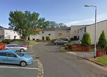 Thumbnail 2 bed terraced house for sale in 25, Barra Crescent, Broomlands, Irvine KA111De