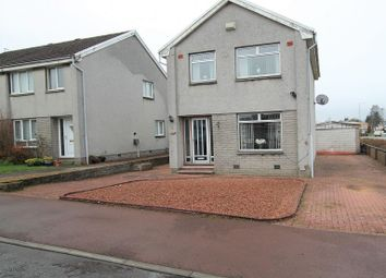 Thumbnail 3 bed detached house for sale in Allan Avenue, Carluke