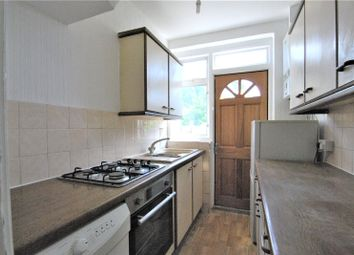 Thumbnail 3 bedroom terraced house to rent in Norfolk Avenue, Palmers Green, London