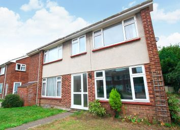 Thumbnail 5 bedroom semi-detached house for sale in College Road, Canterbury