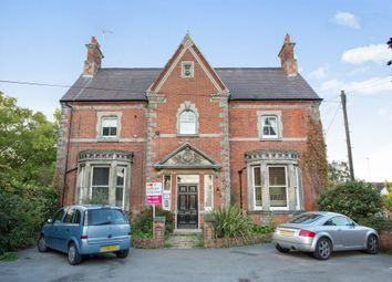Thumbnail 1 bed flat for sale in Park Street, Worksop