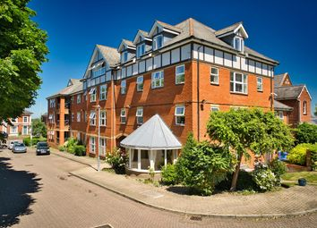 Thumbnail 2 bed property for sale in Harrison Court, Harrison Close, Hitchin