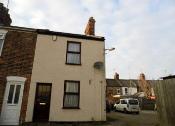 Thumbnail 2 bed cottage for sale in Whitefriars Cottages, King's Lynn
