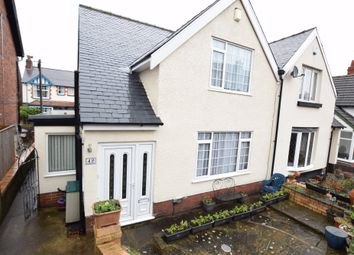 Thumbnail 3 bed semi-detached house for sale in St. Johns Avenue, Scarborough