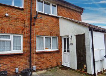 1 bed maisonette for sale in Enderby Road, Luton LU3
