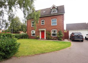 Thumbnail 5 bed detached house for sale in Infantry Place, Sutton Coldfield