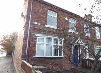 Thumbnail 2 bed terraced house to rent in Park View, Chester Le Street