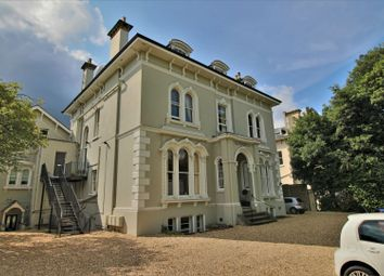Thumbnail 1 bed flat for sale in Lansdown Road, Cheltenham