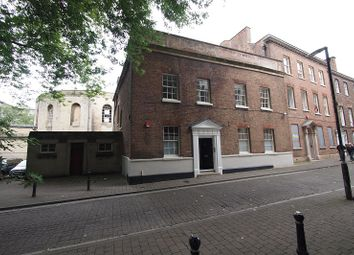 Thumbnail 1 bed flat to rent in Berkeley Street, Gloucester