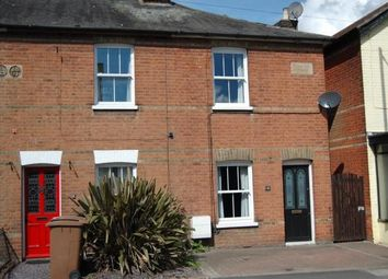 Thumbnail 2 bed terraced house to rent in Beehive Lane, Chelmsford