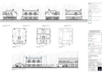 Thumbnail Land for sale in Western Road, Branksome Park, Poole