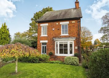 Thumbnail 5 bed detached house for sale in Church Street, Bawtry, Doncaster