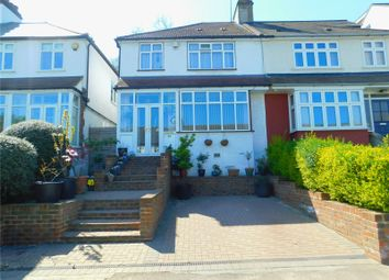 3 bed semi-detached house for sale in Cliffview Road, Lewisham, London SE13