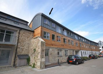 Thumbnail 2 bed flat for sale in Perran Foundry, Perranarworthal, Truro, Cornwall