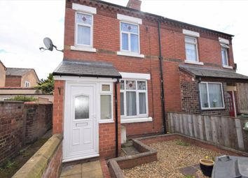 Thumbnail 2 bed property to rent in Poyser Street, Wrexham