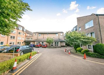 Thumbnail 1 bed flat for sale in Mount Hermon Road, Woking, Surrey