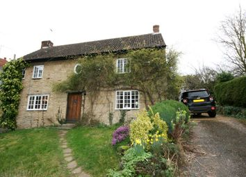 Thumbnail 3 bedroom cottage to rent in Mill Lane, Cogenhoe, Northampton