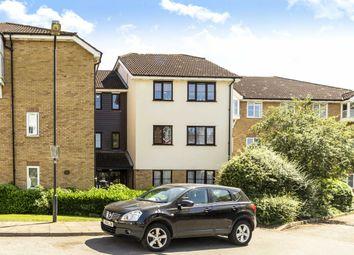 Thumbnail 2 bed flat to rent in Vicars Bridge Close, Wembley