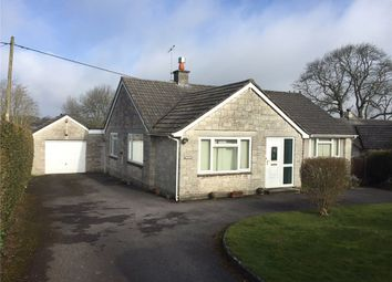 Thumbnail 4 bed detached bungalow for sale in Dancing Lane, Wincanton, Somerset
