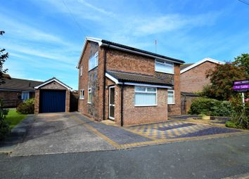 Thumbnail 4 bed detached house for sale in Llys Dedwydd, Rhyl