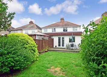 2 bed semi-detached house for sale in Whittaker Road, Sutton, Surrey SM3