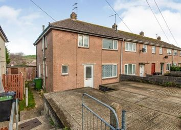 3 bed end terrace house for sale in Littlemoor, Weymouth, Dorset DT3
