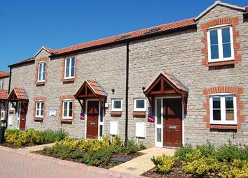 Thumbnail 2 bed terraced house to rent in Green Park Mews, Southway Drive, Warmley