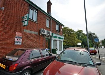 Thumbnail 1 bed flat to rent in Burgess Road, Southampton
