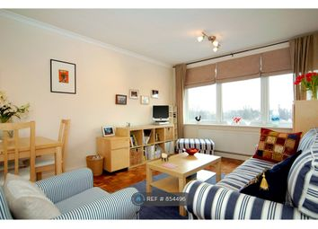Thumbnail 1 bed flat to rent in Glenmore, Putney