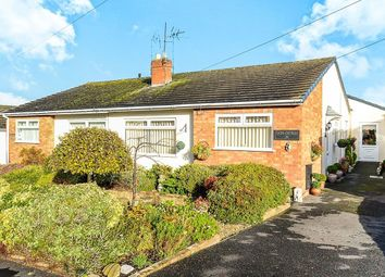 Thumbnail 3 bed bungalow for sale in Lon Derw, Abergele