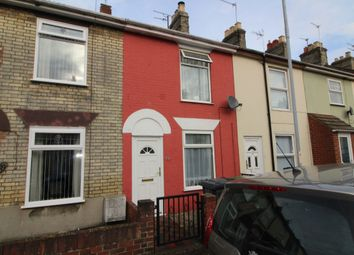 Thumbnail 2 bedroom property to rent in Trafalgar Road East, Gorleston, Great Yarmouth