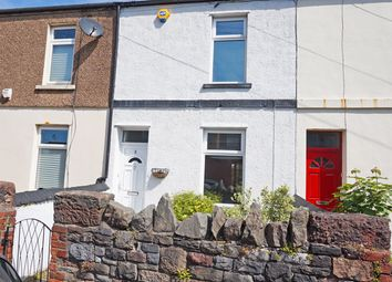Thumbnail 2 bedroom cottage for sale in Clive Place, Roath, Cardiff
