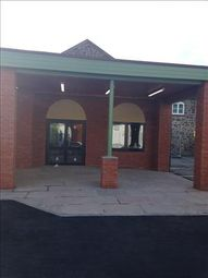 Thumbnail Retail premises to let in Unit 4A, The Craven Centre, Craven Arms, Shropshire