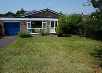 Thumbnail 2 bedroom detached bungalow for sale in Broadwater Avenue, Lower Parkstone, Poole