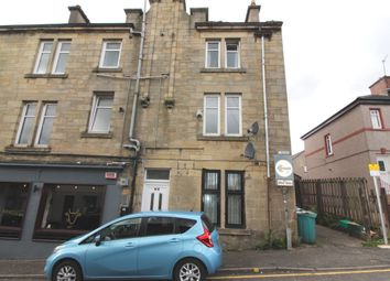 Thumbnail 1 bed flat for sale in Bell Street, Airdrie