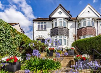 4 bed semi-detached house for sale in St Marys Crescent, London NW4
