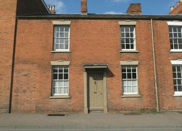 Thumbnail 3 bed terraced house for sale in The Southend, Ledbury