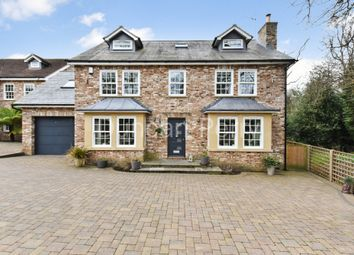 Thumbnail 5 bed detached house for sale in Cuffley Hill, Goffs Oak, Herts