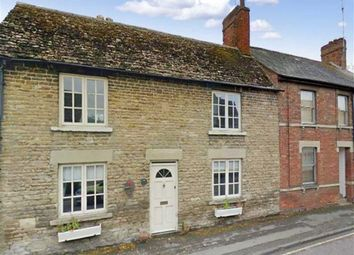Thumbnail 4 bed cottage to rent in Calcutt Street, Cricklade, Swindon